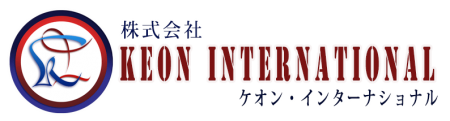 株式会社 Keon International
